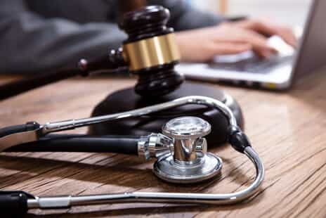 Medical Malpractice and the Law